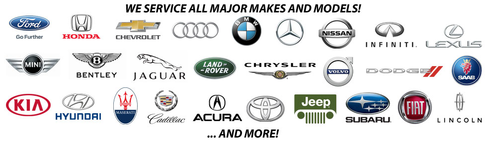 glendale car service