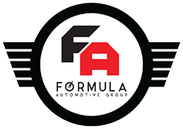 Formula Automotive Group logo