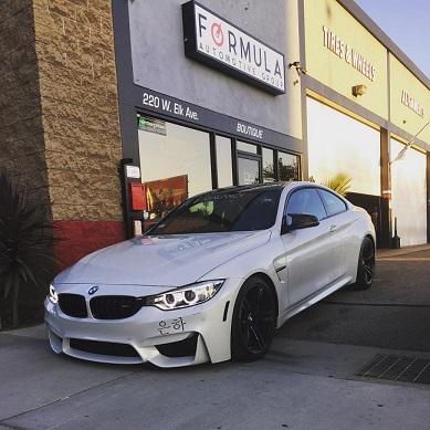 BMW Service Specialist